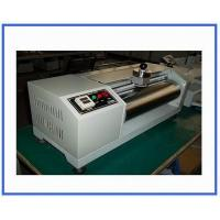 China Easy To Operate Abrasion Resistance Rubber Testing Machine For Rubber Test wholesale