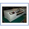 China Abrasion Resistance DIN Abrasion Tester , Rubber Testing Machine wholesale