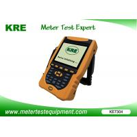 China Class 0.3 Portable Test Equipment , Electric Meter Calibration With 100A Clamp CT Input wholesale
