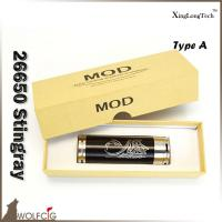 China Wholesales 2014 Hotest 26650 Stingray Mod Type A VS King Mod ,Vamo Mod. Welcome to inquiry wholesale