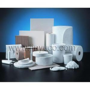 China Ceramic fiber Board/Blanket on sale