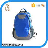 China Cheap casual laptop backpack on sale