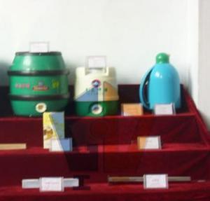 China Plastics beer keg beer equipment wholesale