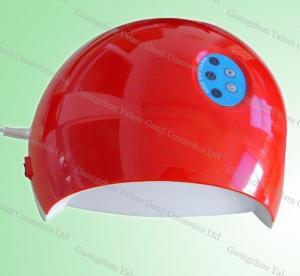 China Sterilized Professional LED Nail UV Lamp With 10W AC100 - 110V / 50HZ Timing Settings wholesale