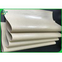 China 50gsm - 350gsm Moisture - proof Food Grade PE Coated Paper For Food Packages on sale