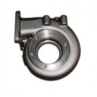 Buy cheap Steel Precision Investment Castings Turbine Housing Turbine Volute from wholesalers