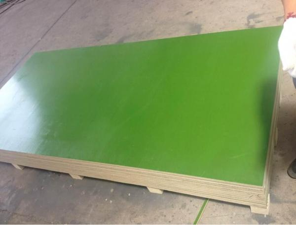 Quality 1220*2440, 1250*2500mm shutter board & red film faced shuttering plywood for sale