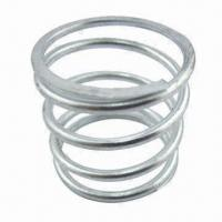 China Compression Spring, Variety of Surface Treatment Available wholesale