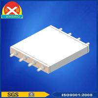 China Super high power 30000W liquid cooling aluminum heat sink wholesale