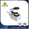 China Polarizing plate desktop type gem Polariscope white desktop with conoscope FTP-LED wholesale