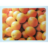 Buy cheap Animal 3D Lenticular Plastic Placemat For Promotion 28 * 38cm from wholesalers