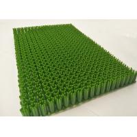 Buy cheap Self Lubricated Dry Eco Friendly Artificial Grass For Outdoor Skiing SGS Approved from wholesalers