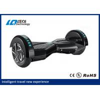 China 4400mah Battery Portable 8 Inch Hoverboard Smart Scooter No Parking Worries wholesale