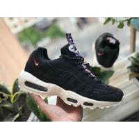 China Air Max 95 TT PACK in black nike shoes for men 2019 wholesale
