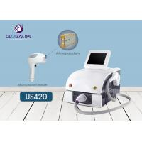 Buy cheap Portable Microchannel Diode Laser Hair Removal Machine Medical Ce Approval from wholesalers