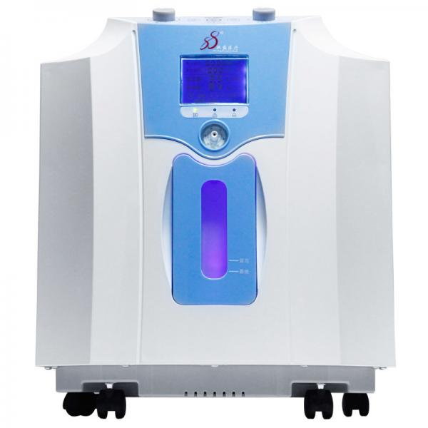 Quality Shuangsheng SS-3WB portable commercial oxygen generator 3 lpm for sale