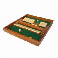China Travel Game Set, Ideal for Promotional Gift wholesale