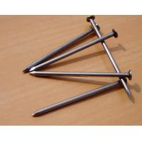 Buy cheap Common nail and wire nail from wholesalers
