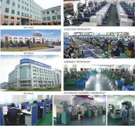 Shijiazhuang Sonlin Trading Co., Ltd