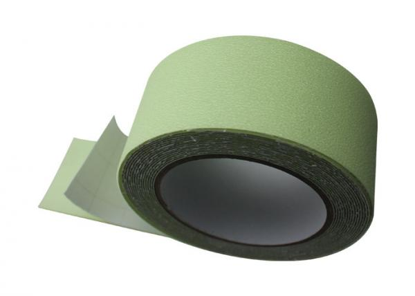 Quality Photoluminescent Waterproof Non Slip Shower Tape For Bathroom Glow In The Dark for sale