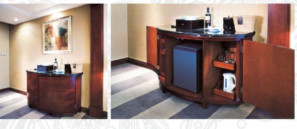 Mini Bar Cabinet With Refrigerator Manicinthecity