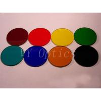 China BK7 optical color Filters for camera filter from China wholesale