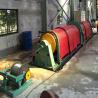China Automatic  Wire Stranding Machine Bare Copper Wire  Dia Φ1.0-φ 2.5700 RPM wholesale