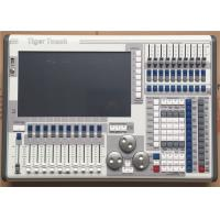 Buy cheap Long Warranty  Stage Lighting Controller Console  V10.0 Tiger Touch Console  with 15.6