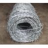 China 電流を通された有刺鉄線 wholesale