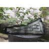 """China 22"""""""" vidrio endurecido colorido de la puerta *64, los paneles del vidrio del arte de 20 milímetros IGCC IGMA wholesale"""