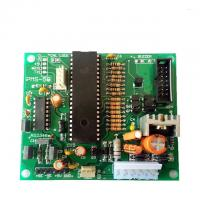 China Custom PCB Board Assembly For Advanced Radar / Navigator / Sounder / Autopilot wholesale