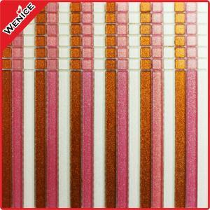 China indoor decorative wall mosaic tile wholesale