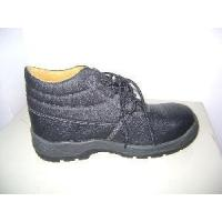 China Leather Safety Shoes (ABP1-5009) wholesale