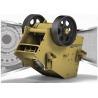 China ³ hidráulico do triturador de maxila 60-120 do pino de madeira do ajuste M/H para o esmagamento de pedra da areia wholesale