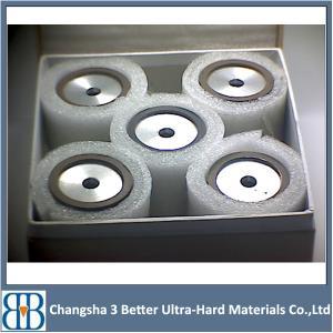 China CBN Diamond grinding wheel flat and bowl wheel wholesale