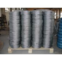 China pvc coated steel wire rope on sale