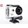 China Eh9 branco 4k ostenta a câmera 1080p 60fps da ação mini para atividades exteriores wholesale