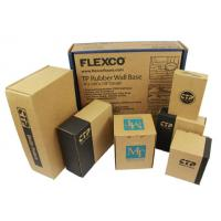 China Moistureproof Corrugated Packaging Boxes  Full Color Offset Print wholesale