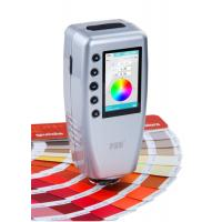 China Portable Digital Color Meter High Precision Automatic Correction TUV Certification wholesale