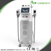 China 5 cryo handles cool sculpting weight loss feature zeltiqs body wholesale