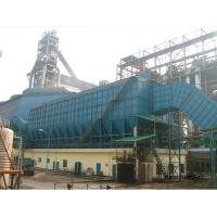 China MC Pulse Baghouse Industrial Dust Collector High Processing Capacity wholesale