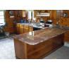 China United States Popular Precut Granite Countertops / Stone Effect Kitchen Worktops wholesale