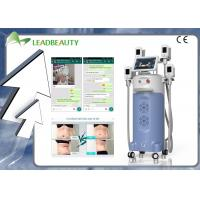 2000W Cryolipolysis Body Slimming machine for clinic with 12 inch Touch screen