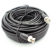 100' 50 Ohm BNC Male - BNC Male Cable - RG58 BNC Coaxial cable
