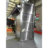 China 2000bph beer Canning line with can Depalletizer Machine on sale