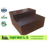 China Custom Conductive PVC Plastic Sheet For Chemical Storage Vessels on sale