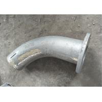 China Wear resisting Cast Iron NiCr 1-550/AS2027 pipe with good abrasion resistance wholesale