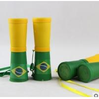 Fan Horn With 3 Sections For 2014 World Cup Brazil Souvenirs