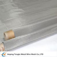 China UNS S32304 Duplex Stainless Steel Wire Mesh |2-200mesh wholesale