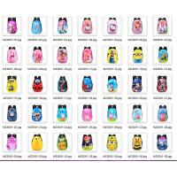 China Fast Shipping New Arrival 3D Children School Bags 3D Kids Backpacks 3-7 Years Child Backpacks wholesale